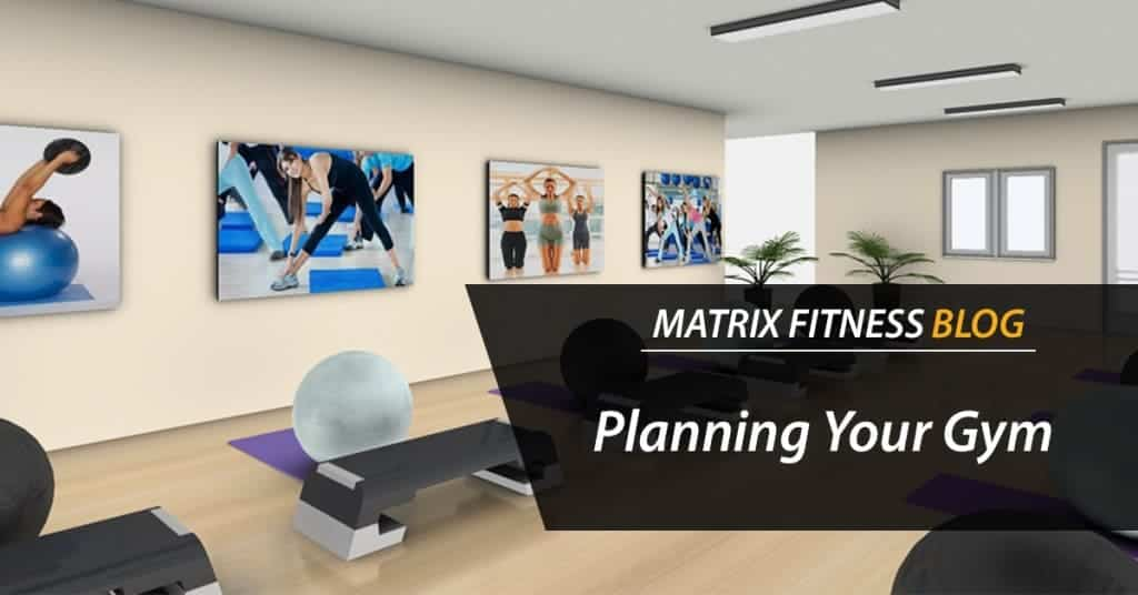 Gym Planning: Made Easy