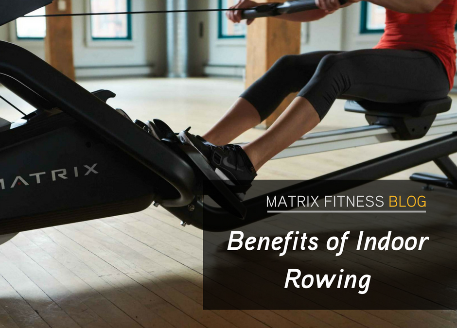 Benefits of the Indoor Rower – and why we recommend it