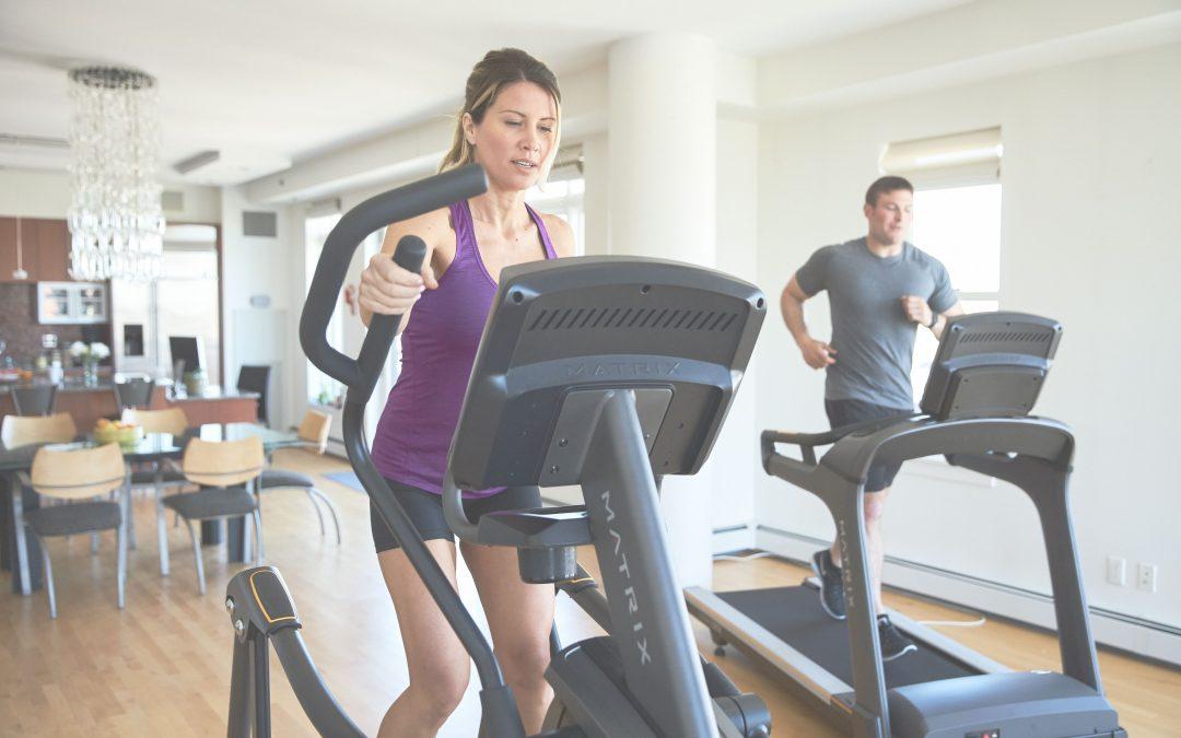 Matrix Fitness launches new Home Range of Gym Equipment
