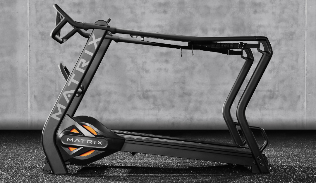 Pierre loves… the S-Drive Performance Trainer