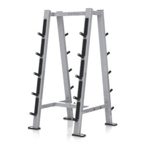 Matrix Barbell Rack - G1 Series