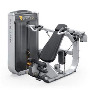 Matrix Converging Shoulder Press - Ultra Series