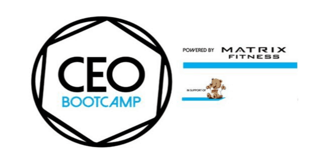 CEO Bootcamp powered by Matrix Fitness